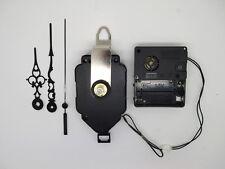 mécanisme horloge pendule à balancier- aiguilles ciselées - sonnerie westminster