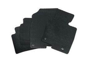 rubbertree Heavy Duty Tailored Car Mats to suit Volvo S40 & V40 2000-2004