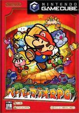 Used Paper Mario RPG NINTENDO GAMECUBE GC JAPAN JAPANESE JAPANZON