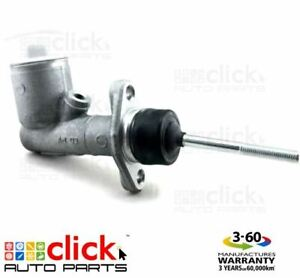 Clutch Master Cylinder for Ford Anglia 105 106 107E Sedan 01/1960 - 12/1965