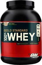 Optimum Nutrition Gold Standard  Whey Protein 2.27kg Caramel or Vanilla NEXT DAY