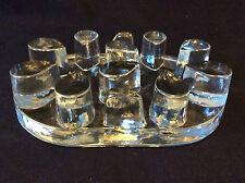 Dessous de plat verre design anonyme ?