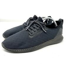 Under Armour Moda Run Low Trainer Athletic Sneaker All Black Size 10