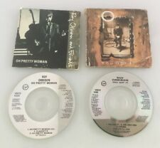 "ROY ORBISON VSCD 3"" CDs - You Got It / Oh Pretty Woman Bundle Rare"