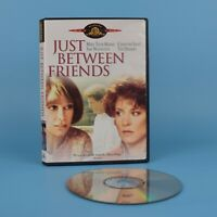 Just Between Friends DVD - GUARANTEED