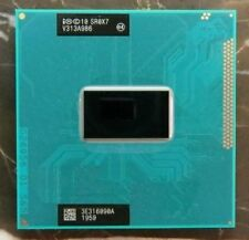 Intel Core I5 3380M SR0X7 CPU PGA 2.9-3.6G/3M Processor