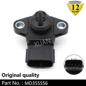 MD355556 MAP Sensor For Mitsubishi Carisma Colt Lancer Mirage Space Star Turbo
