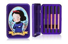 Beauty People SNOW WHITE Gel Pencil Eyeliner + Sharpener (Tin Case Season 2)