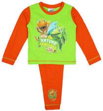 Ropa, calzado y complementos de niño naranja color principal naranja en 100% algodón