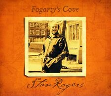 Stan Rogers - Fogarty's Cove [New CD] Rmst