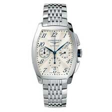 Longines Longines Evidenza L2.643.4.73.6 - Unworn with Box and Papers