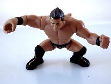 Figurine articulée WWE MATTEL power Slammers ! THE MIZ 2012 mécanisme ok 12cm