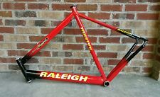 Raleigh 64cm Seven Hundred Comp R-700 Frame Lightweight Aluminum Road Racing