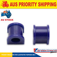 Speedy Parts Front Swaybar Mount Bush Kit Fits Ford Mitsubishi SPF1451-27K