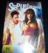 Step Up 2 The Streets (Briana Evigan) (Australia Region 4) DVD – New