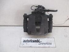 FIAT GRANDE PUNTO 1.3 D 5M 55KW (2007) RICAMBIO PINZA FRENO ANTERIORE SINISTRA 7