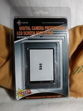 GGS Optical Glass DSLR LCD Screen Protector for Canon EOS 550D Camera