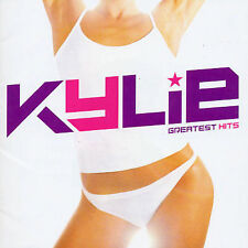Kylie Minogue Greatest Hits Music CDs & DVDs