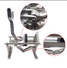 Manual Heavy Duty French Fry Cutter Potato Cutter Potato Slicer machine  M