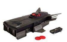 Mattel Hot Wheels DC Justice League Batman Transforming Flying Fox Vehicle