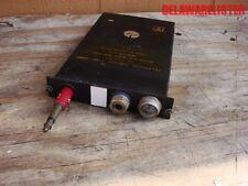 US Military Radio Field Telephone Phone ta-222 circuit Insert Assembly