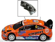 NUOVO Scalextric w9983 ALA POSTERIORE SPOILER PER FORD FOCUS il WRC Rally Auto c3090