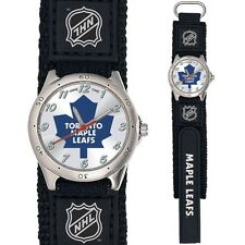 Toronto Maple Leafs Future Star Youth / Kids Watch w/ Adjustable  Band