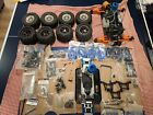 Team+Associated+MGT+8.0+Lot+with+all+New+parts+including+Brand+New+Motor.