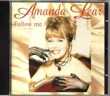 Amanda Lear - Follow Me - CDA - 1999 - Pop Electronic Chanson Best Of