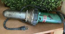 Leister Hand Welding Hot Air Heat Gun