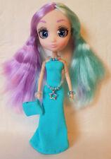"""SHIBAJUKU GIRLS 6"""" MINI Doll Clothes Dress Belt Purse Jewelry NO DOLL dolls4emma"""