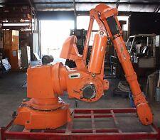 ABB IRB6000-4731 M93 IRB6000/S329-100 ROBOT ARM MANIPULATOR