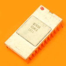 Circuit intégré TTL 54LS181 SIGNETICS céramique vintage DIP24