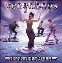 Platinum Album von Vengaboys | CD | Zustand gut