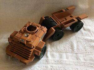 GI Joe Mean Dog Original spares Parts
