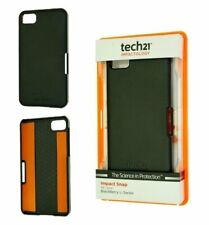 Tech21 Protective Impact Snap Case for BlackBerry Z10 - Black