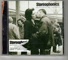 (HO631) Stereophonics, Performance & Cocktails - 1999 CD