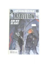 STAR WARS 'REBELLION' ISSUE 12 COMIC BY DARK HORSE PUBLISHER - MINT CONDITION