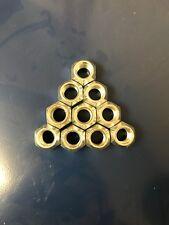 1/2-20 Lug Nuts (10 Pack)
