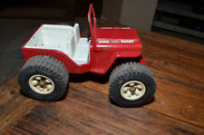 Vintage 1970s TONKA Red Jeep Dune Buggy  Original Owner 2445