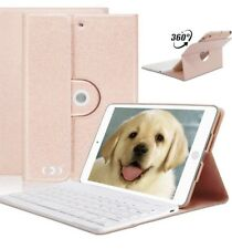 Keyboard Case Cover Wireless For iPad Mini 1/2/3 Bluetooth Removable Muti-angle