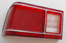 1973 1974 AMC HORNET LEFT LH TAIL LIGHT LENS. 3645505.