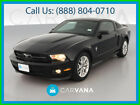 2012 Ford Mustang Premium Coupe 2D YNC Pony Pkg Keyless Entry Tilt Wheel Air Conditioning Power Seat Dual Air Bags