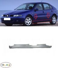 acciaio SEAT Alhambra 7N 2010-2018 NUOVO pannello frontale supporto radiatore PP