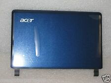 "New Acer Aspire One D250 AOD250 KAV60 10.1"" Blue LCD Cover 60.S6702.009"