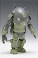 USED Wave Maschinen Krieger S.A.F.S. 1/20 scale Height approx 12cm plastic model