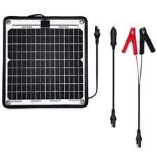Acopower 24v 10 Watt Trickle Trolling Motor Battery Solar Charger 028amp