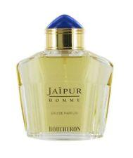 Boucheron Jaipur Pour Homme Men 3.3 3.4 oz 100 ml Eau De Parfum New