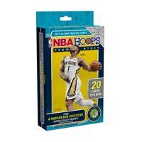 2019-20 NBA Hoops Hanger Box Sealed NBA Zion Williamson Ja Morant RJ Barrett RC