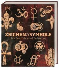 Zeichen und Symbole Ian Harrison